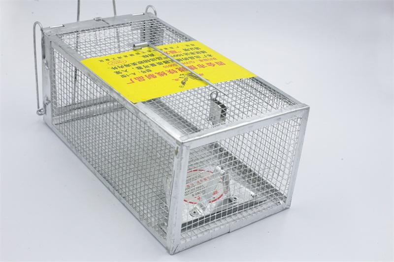 高性价单门捕鼠器供销,捕鼠神器几多钱