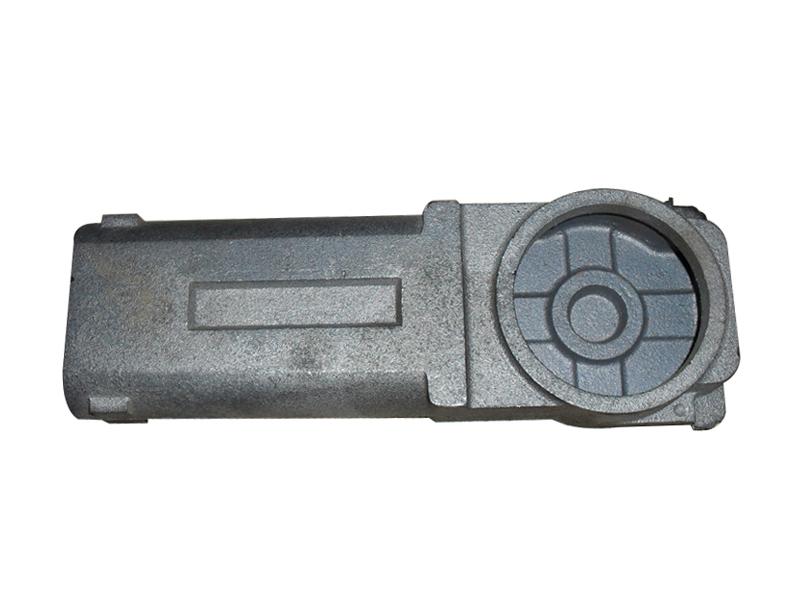 地弹簧铸件加工