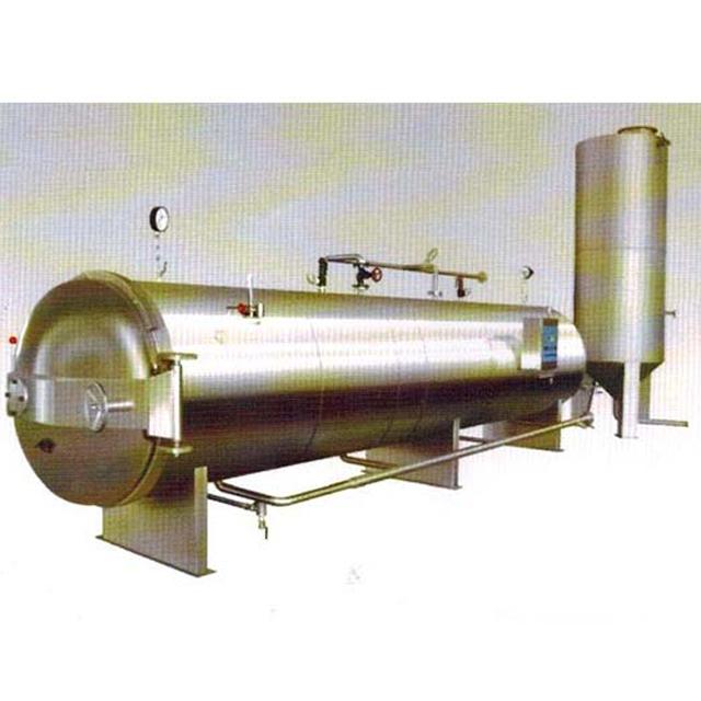 恒隆机械提供具有口碑的湿化机组-甘肃2吨湿化机组