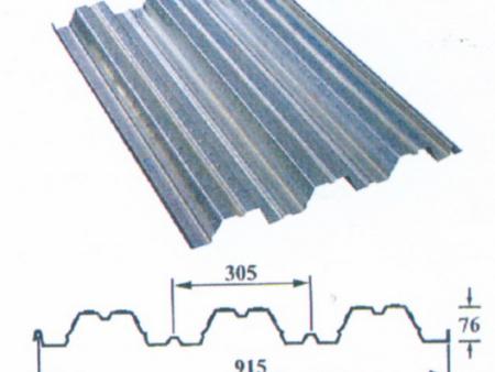 青海彩钢板厂家_银川彩钢板认准银川华旭钢结构彩板