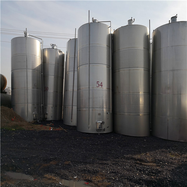 316L不锈钢储罐