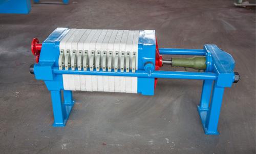 天津板框压滤机