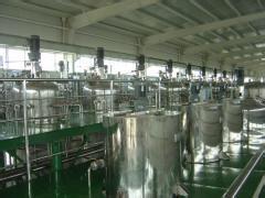 bte365正规网站120方发酵罐