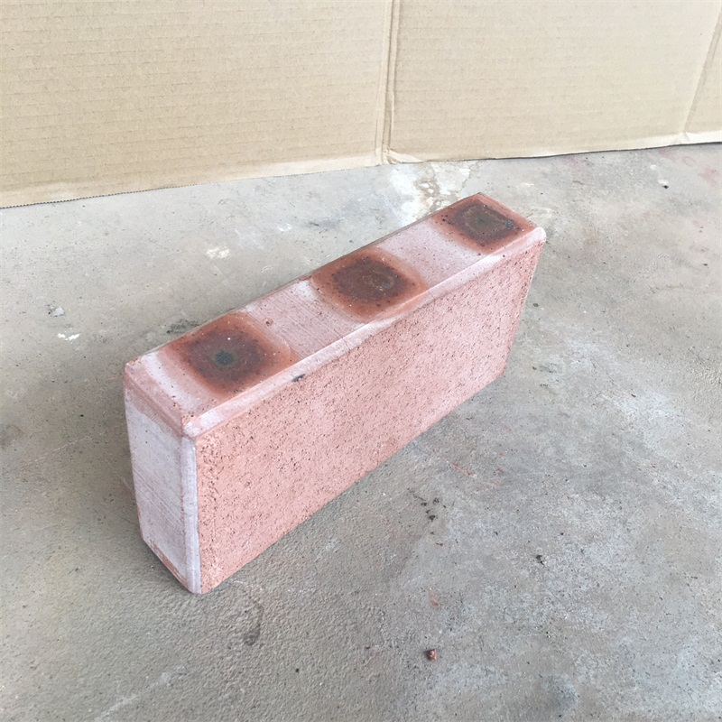 肇庆地区销量好的实心装饰砖-深灰色烧结砖