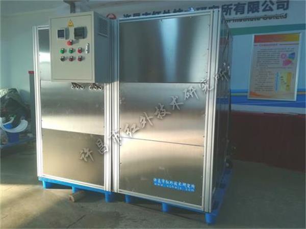 许昌红外线固化炉