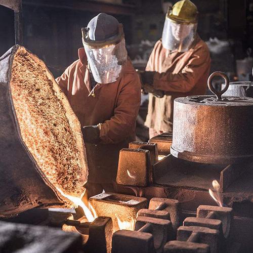 皮带轮铸件厂家