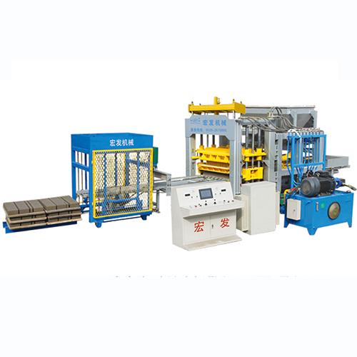 质量好的免烧砖机销售-免烧砖机设备价位