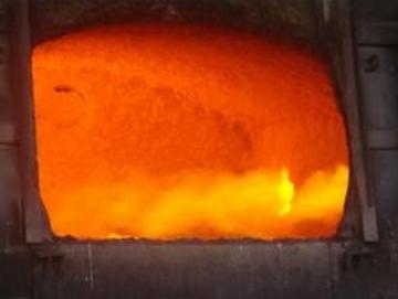 远红外辐射涂料窑炉节能原理