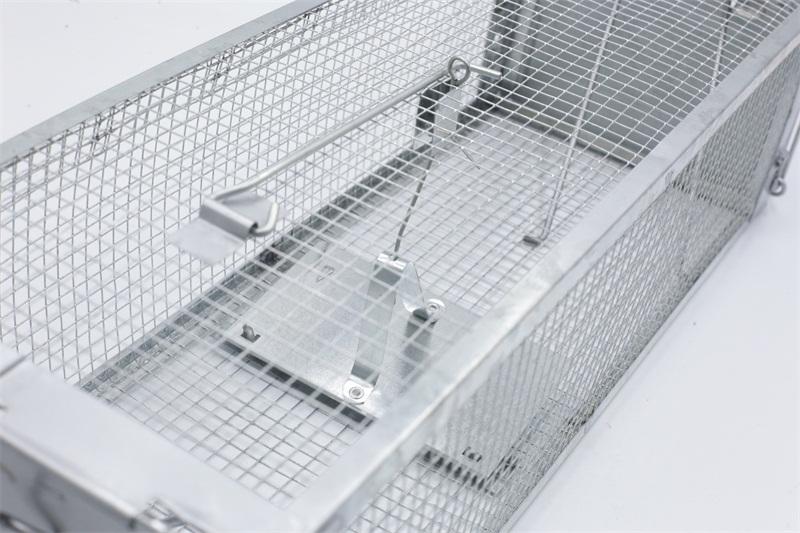 肇庆品牌好的双开门捕鼠器那里买-有用的灭鼠