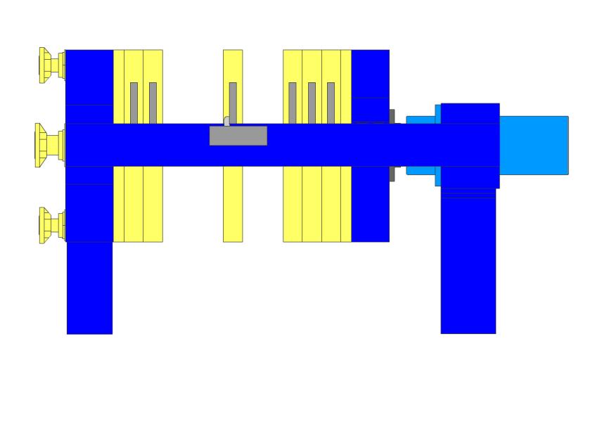 「四川压滤机厂家」压滤机如何安装及基本名词术语