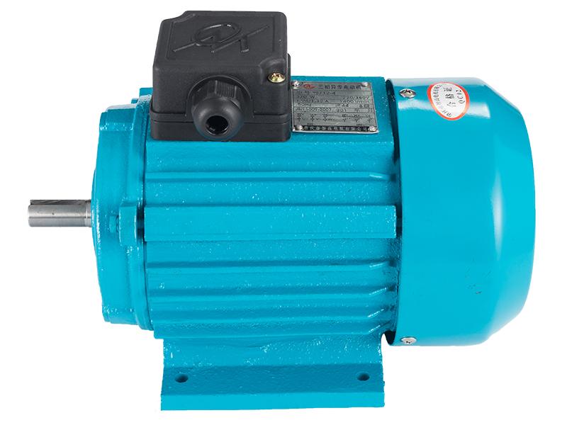 智高电机提供专业的YS系列小功率三相异步电动机|广东单相异步电机