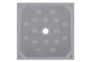 七兄妹环保设备供应口碑好的压滤机滤板 福建板框滤板