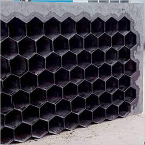 玻璃钢电除雾器阳极管