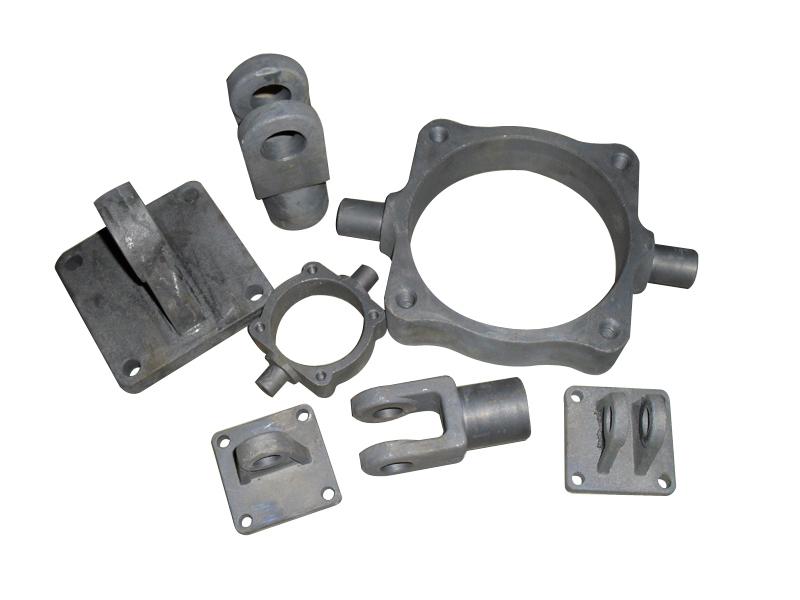 铝合金精密铸造加工厂