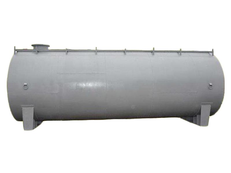 口碑好的卧式储油罐供应商 螺旋传输机