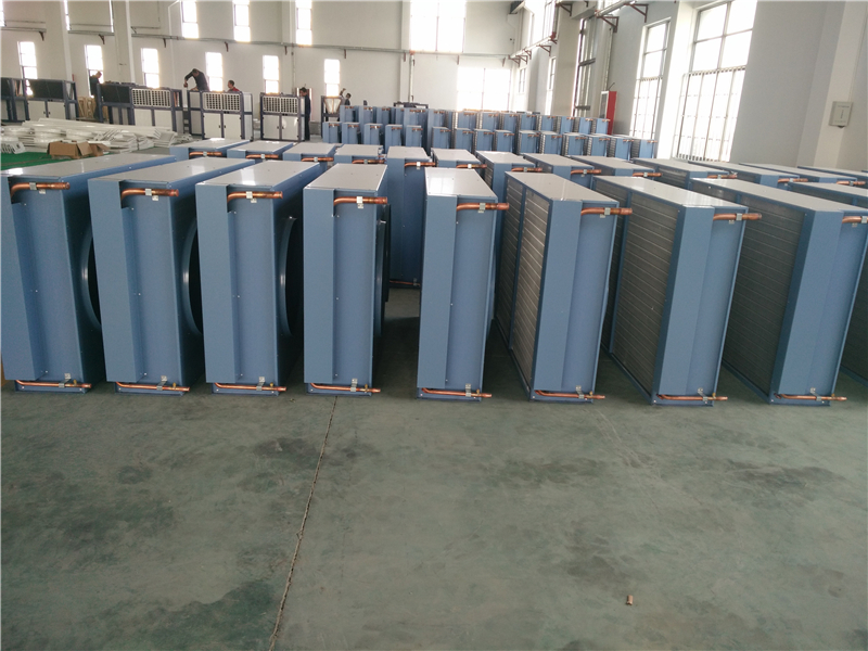 江苏具有口碑的莱富康色冷凝器供应商是哪家 质量好的H型冷凝器全国保修