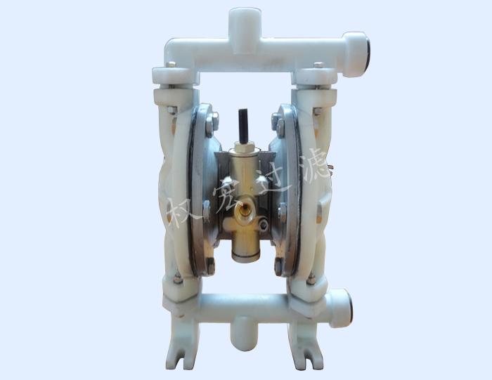 食品专用气动隔膜泵