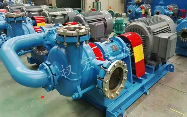 化工专用离心泵