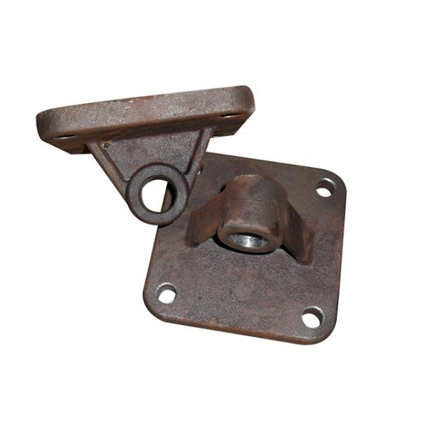 皮带轮铸件安装