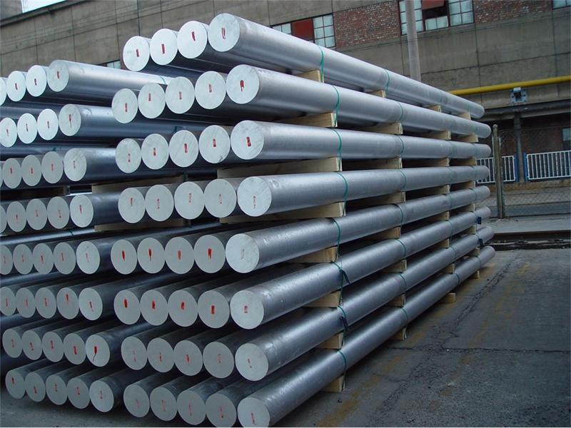 厂家直销铝棒进口铝棒供应