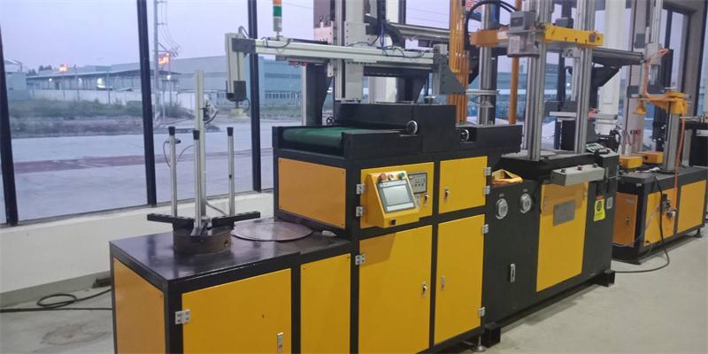 广东自动拉伸生产线,广东超声波消毒机