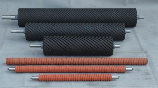 「阳江胶辊厂」胶辊的正确使用与保养及胶辊胶圈处理室的检验标准