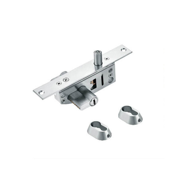 铝合金门锁系列-型材门锁