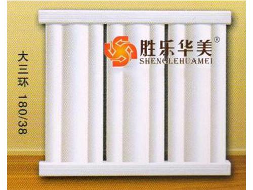 青岛压铸铝暖气片生产厂家-好用的暖气片供应