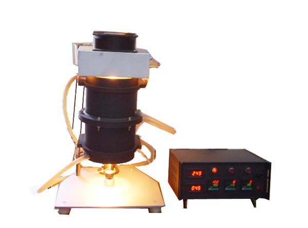 聚光加热器