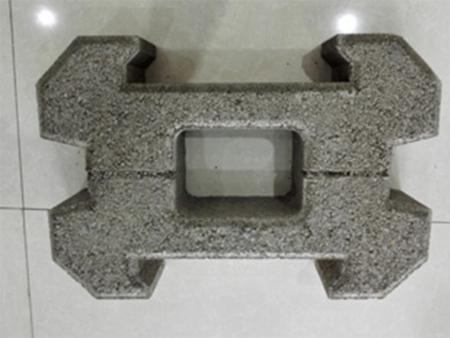 护坡砖单孔