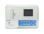 ECG300GA三道心电图机
