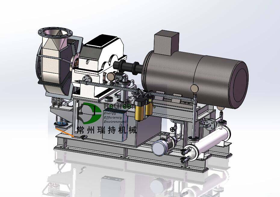 江苏蒸汽压缩机
