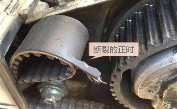 汽车皮带轮响的原因以及解决方法