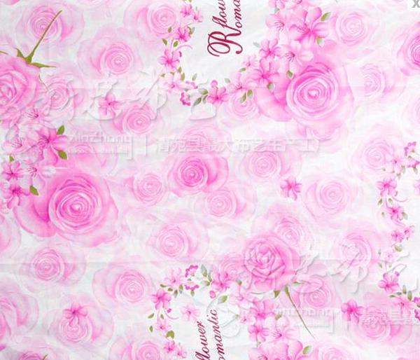 重庆纯棉印花布价格_有品质的纯棉印花布生产公司