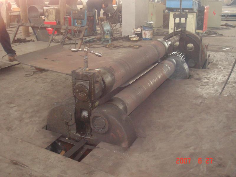 常州钢管柱制造