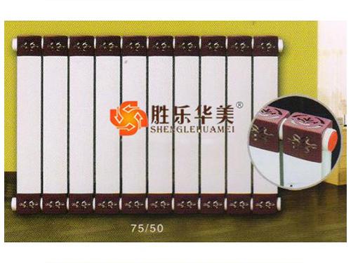 宁夏铜铝复合暖气片批发_集中供暖自采暖_铜铝复合暖气片
