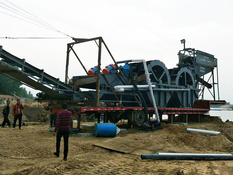 好用的海沙淡化設備在哪可以買到-海沙淡化設備