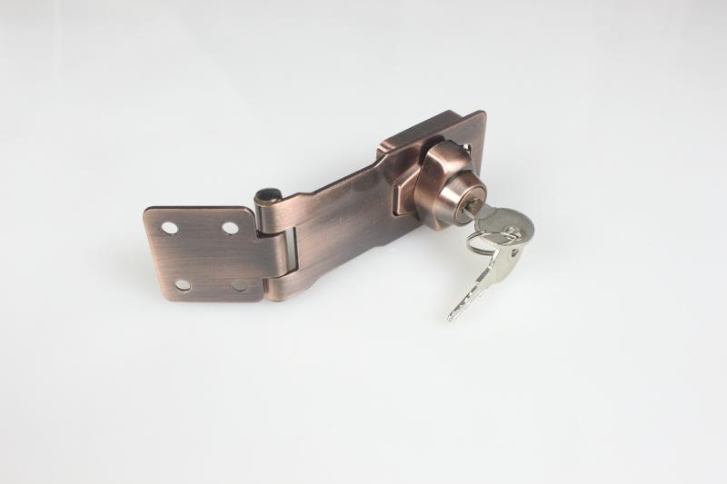 不锈钢转舌锁