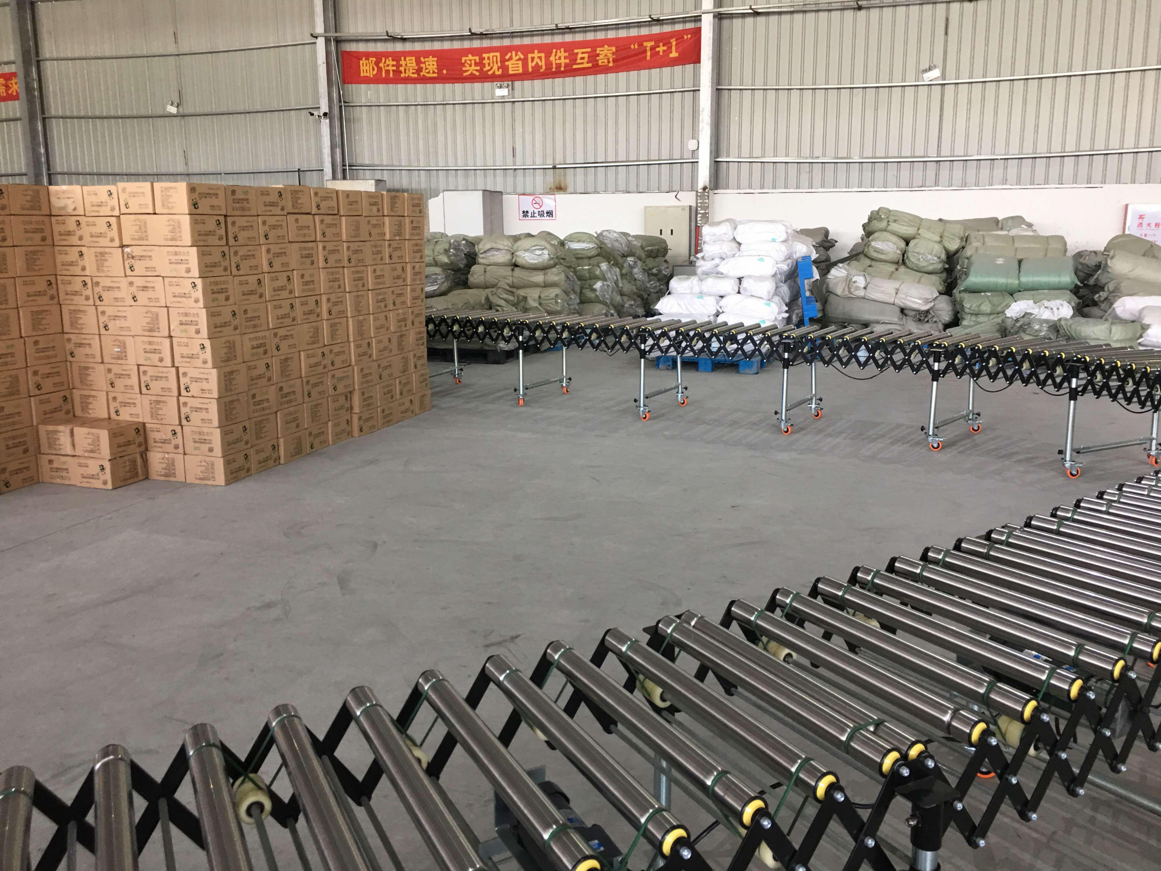 供应福建专业的智能化物流线,三明新型智能化物流线厂