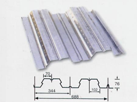 甘肃彩钢板厂家|银川彩钢板价格怎样