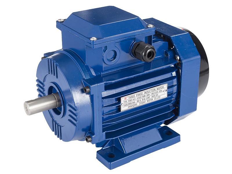 木工机械专用电动机