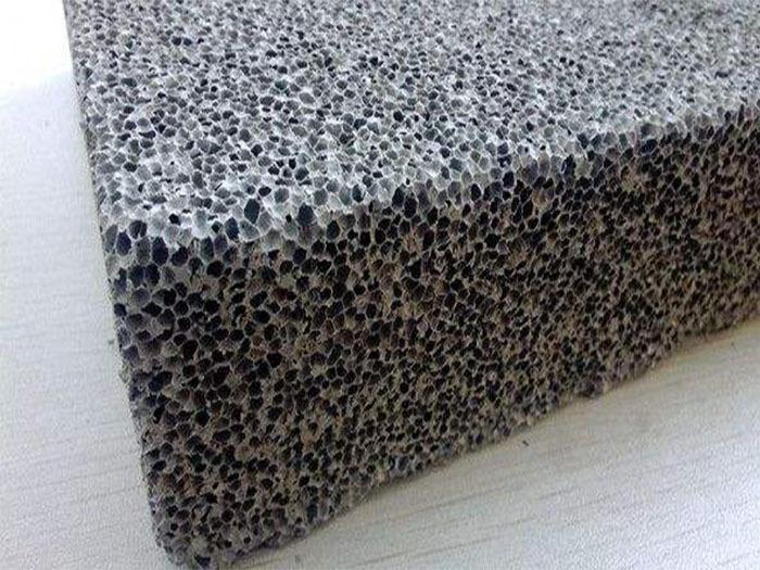 固原水泥发泡板