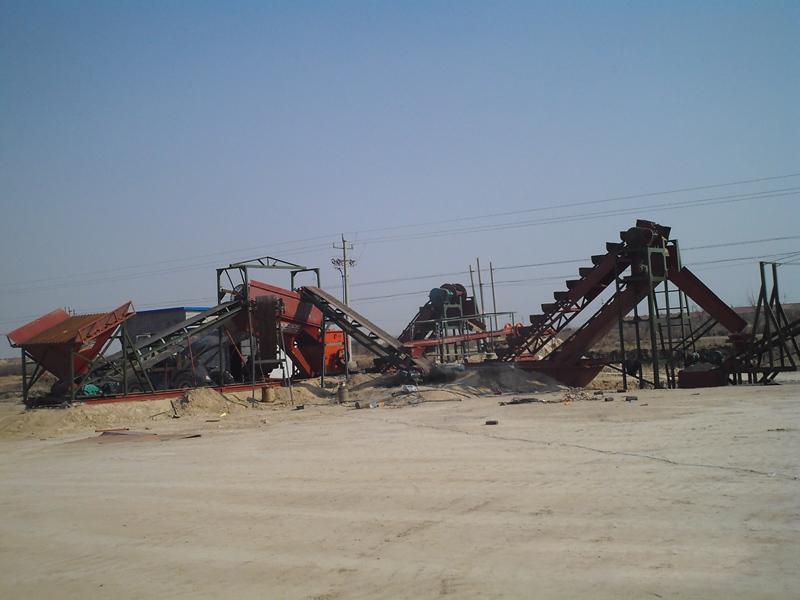 潍坊好用的海沙淡化设备出售-河道海沙淡化设备厂