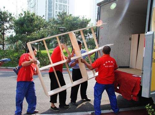 江宁企业搬家雨天注意事项和流程