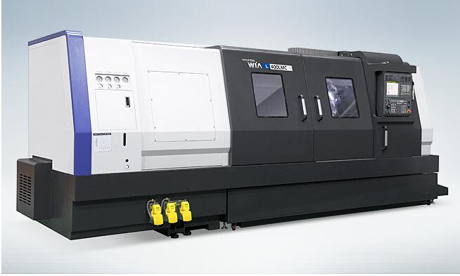 高性能卧式车床L400MC | L400LMC
