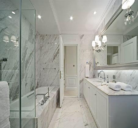 五金卫浴清理方式说明以及超声波清洗机应用介绍