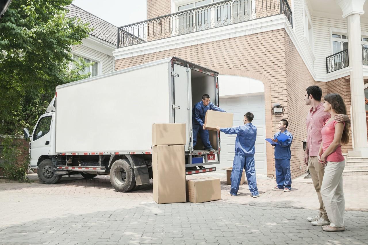 全面的南京搬家公司-服务好的南京南京搬家公司