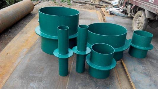 郑州哪里有供应口碑好的刚性防水套管_刚性防水套管厂家