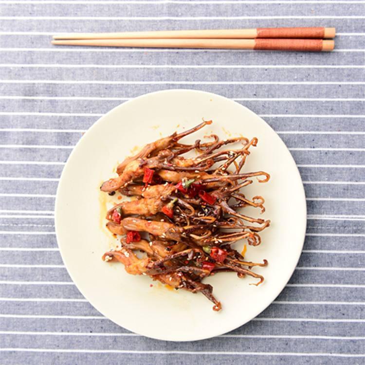 漳州麻辣鸭舌头多少钱|划算的麻辣鸭舌厦门吃货王供应