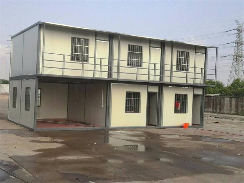 優良可租賃集裝箱式活動房專業設計制造|鋼構活動板房租賃